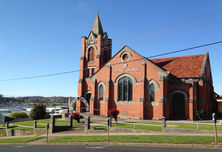 Devonport Uniting Church - Former