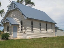 Digby Uniting Church