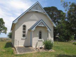 Digby Uniting Church 15-01-2014 - John Conn, Templestowe, Victoria