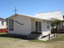 Dinmore Murri Baptist Church