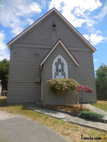 Don Uniting Church - Former