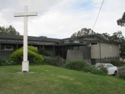 Doncaster Christian Fellowship - Former 22-05-2014 - John Conn, Templestowe, Victoria