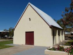 Dongara Uniting Church - Hall 00-09-2014 - (c) gordon@mingor.net