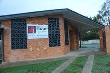 Door of Hope 28-03-2017 - John Huth, Wilston, Brisbane.