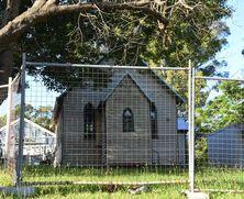Dora Creek Anglican Church - Former