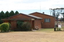 Dorrigo Seventh-Day Adventist Church