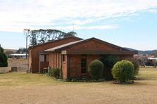 Dorrigo Seventh-Day Adventist Church 16-08-2018 - John Huth, Wilston, Brisbane