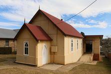 Dorrigo Uniting Church - Original Church 16-08-2018 - John Huth, Wilston, Brisbane