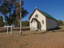 Douglas Lutheran Church 14-09-2018 - Nathaniel Lindsay