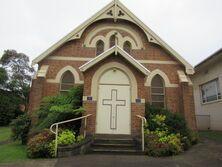 Drouin Uniting Church