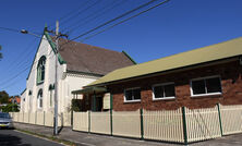 Drummoyne Baptist Church