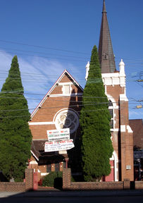Drummoyne Presbyterian Church