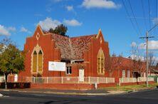 Dubbo Seventh-Day Adventist Church