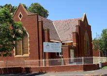 Dubbo Seventh-Day Adventist Church 00-01-2019 - Michael Quinn - google.com.au
