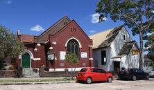 Dulwich Hill Uniting Church