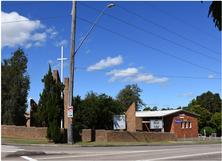 Dundas Ermington Uniting Church 09-01-2021 - Peter Liebeskind