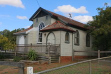 Dunedoo Uniting Church - Former