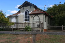 Dunedoo Uniting Church - Former 05-04-2019 - John Huth, Wilston, Brisbane