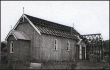 Dungeree Catholic Church - Former - At Redbank 00-00-1930 - Mudgee Historical Society - See Note.
