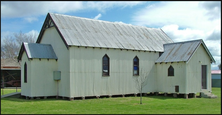 Dungeree Catholic Church - Former - Museum 00-00-2008 - Mudgee Historical Society - See Note.