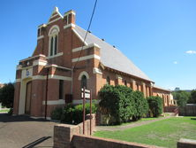 Dungog Uniting Church