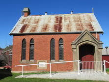 Dunolly District Uniting Church - Infant School 23-08-2019 - John Conn, Templestowe, Victoria