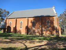 Dunolly Presbyterian Church - Former 23-08-2019 - John Conn, Templestowe, Victoria
