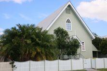 Eagle Junction Uniting Church - Former
