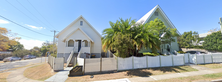 Eagle Junction Uniting Church - Former - Hall left/Church right 00-09-2020 - Google Maps - google.com.au