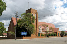 Earlwood Anglican Church