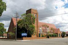 Earlwood Anglican Church