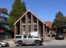 Earlwood Uniting Church