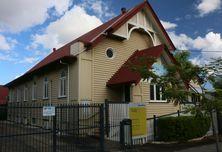 East Brisbane Methodist Church - Former 06-03-2016 - John Huth, Wilston, Brisbane