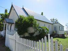 East Gresford Congregational Church  07-04-2019 - John Conn, Templestowe, Victoria