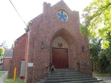 East Ivanhoe Uniting Church - Former