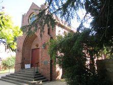East Ivanhoe Uniting Church - Former 23-02-2017 - John Conn, Templestowe, Victoria