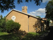 East Ivanhoe Uniting Church - Former Bread of Life Church Melbourne 23-02-2017 - John Conn, Templestowe, Victoria
