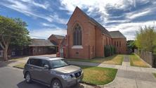 East Kew Uniting Church
