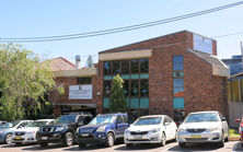 East Sydney Community Christian Church