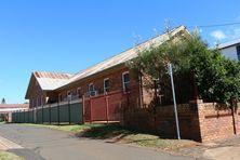 East Toowoomba Gospel Hall - Former