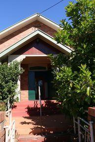 East Toowoomba Gospel Hall - Former 04-08-2017 - John Huth, Wilston, Brisbane