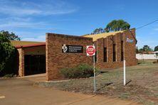 Eastgate Bible Church 30-12-2019 - John Huth, Wilston, Brisbane