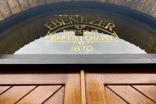 Ebenezer - Particular Baptist Chapel - Former 00-06-2021 - commercialrealestate.com.au