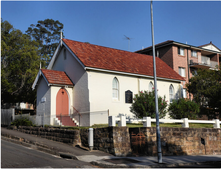 Ebenezer - Strict Baptist Chapel