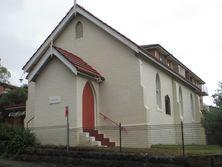 Ebenezer - Strict Baptist Chapel 03-08-2016 - John Conn, Templestowe, Victoria