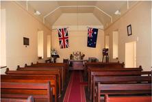 Ebenezer Church 15-07-2016 - Peter Liebeskind