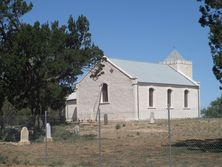 Ebenezer Mission - Former 08-02-2016 - John Conn, Templestowe, Victoria
