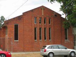 Echuca Uniting Church - Former 07-01-2013 - John Conn, Templestowe, Victoria