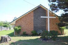 Eiser Street Baptist Church 17-11-2018 - John Huth, Wilston, Brisbane