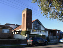 Lambton Uniting Church - Former